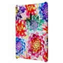 Colorful Succulents Apple iPad Mini Hardshell Case View3
