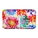 Colorful Succulents Apple iPhone 3G/3GS Hardshell Case (PC+Silicone) View1
