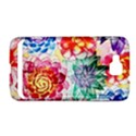 Colorful Succulents Samsung Ativ S i8750 Hardshell Case View1
