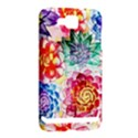 Colorful Succulents Samsung Ativ S i8750 Hardshell Case View2