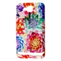 Colorful Succulents Samsung Ativ S i8750 Hardshell Case View3