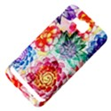 Colorful Succulents Samsung Ativ S i8750 Hardshell Case View4