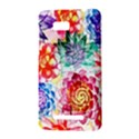 Colorful Succulents HTC One SU T528W Hardshell Case View3