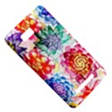 Colorful Succulents HTC One SU T528W Hardshell Case View5