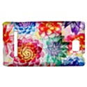 Colorful Succulents HTC 8S Hardshell Case View1