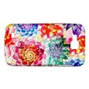 Colorful Succulents Samsung Galaxy Premier I9260 Hardshell Case View1