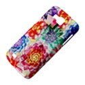 Colorful Succulents Samsung Galaxy Premier I9260 Hardshell Case View4