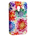 Colorful Succulents Samsung Galaxy Ace Plus S7500 Hardshell Case View2