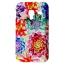 Colorful Succulents Samsung Galaxy Ace Plus S7500 Hardshell Case View3