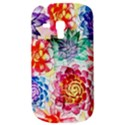 Colorful Succulents Samsung Galaxy S3 MINI I8190 Hardshell Case View3