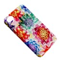Colorful Succulents Apple iPhone 4/4S Hardshell Case with Stand View5