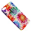 Colorful Succulents Apple iPhone 5 Hardshell Case with Stand View5