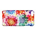 Colorful Succulents Apple iPod Touch 5 Hardshell Case with Stand View1