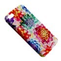 Colorful Succulents Apple iPhone 5 Premium Hardshell Case View5