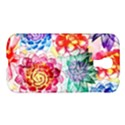 Colorful Succulents Samsung Galaxy S4 I9500/I9505 Hardshell Case View1