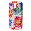 Colorful Succulents Samsung Galaxy S4 I9500/I9505 Hardshell Case View3