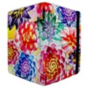 Colorful Succulents Samsung Galaxy Tab 10.1  P7500 Flip Case View4