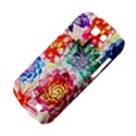 Colorful Succulents Samsung Galaxy Express I8730 Hardshell Case  View4