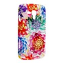 Colorful Succulents Samsung Galaxy Duos I8262 Hardshell Case  View2