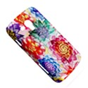 Colorful Succulents Samsung Galaxy Duos I8262 Hardshell Case  View5