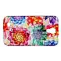 Colorful Succulents Samsung Galaxy Mega 6.3  I9200 Hardshell Case View1