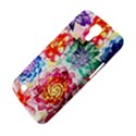 Colorful Succulents Samsung Galaxy Mega 6.3  I9200 Hardshell Case View4