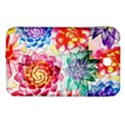 Colorful Succulents Samsung Galaxy Tab 3 (7 ) P3200 Hardshell Case  View1