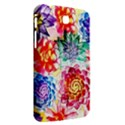 Colorful Succulents Samsung Galaxy Tab 3 (7 ) P3200 Hardshell Case  View2