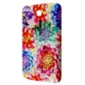 Colorful Succulents Samsung Galaxy Tab 3 (7 ) P3200 Hardshell Case  View3