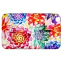 Colorful Succulents Samsung Galaxy Tab 3 (8 ) T3100 Hardshell Case  View1
