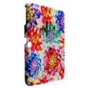 Colorful Succulents Samsung Galaxy Tab 3 (10.1 ) P5200 Hardshell Case  View2