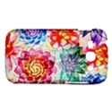 Colorful Succulents Samsung Galaxy Ace 3 S7272 Hardshell Case View1