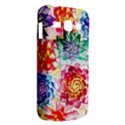 Colorful Succulents Samsung Galaxy Ace 3 S7272 Hardshell Case View2