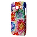 Colorful Succulents Samsung Galaxy Ace 3 S7272 Hardshell Case View3