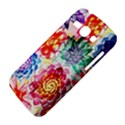 Colorful Succulents Samsung Galaxy Ace 3 S7272 Hardshell Case View4