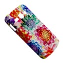 Colorful Succulents Samsung Galaxy Ace 3 S7272 Hardshell Case View5