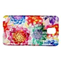 Colorful Succulents Samsung Galaxy Note 3 N9005 Hardshell Case View1