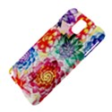 Colorful Succulents Samsung Galaxy Note 3 N9005 Hardshell Case View4