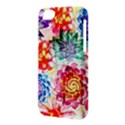 Colorful Succulents Apple iPhone 5C Hardshell Case View3