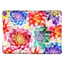 Colorful Succulents iPad Air Hardshell Cases View1