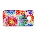 Colorful Succulents HTC Desire 601 Hardshell Case View1