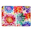 Colorful Succulents Kindle Fire HDX 8.9  Hardshell Case View1