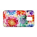 Colorful Succulents Samsung Galaxy S5 Hardshell Case  View1