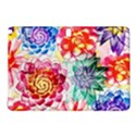 Colorful Succulents Samsung Galaxy Tab Pro 12.2 Hardshell Case View1