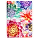 Colorful Succulents iPad Mini 2 Flip Cases View1