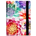 Colorful Succulents iPad Mini 2 Flip Cases View2