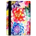 Colorful Succulents iPad Mini 2 Flip Cases View4