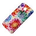 Colorful Succulents Nexus 6 Case (White) View4