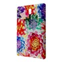 Colorful Succulents Samsung Galaxy Tab S (8.4 ) Hardshell Case  View2