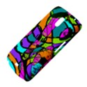 Abstract Sketch Art Squiggly Loops Multicolored Samsung Galaxy Nexus i9250 Hardshell Case  View4